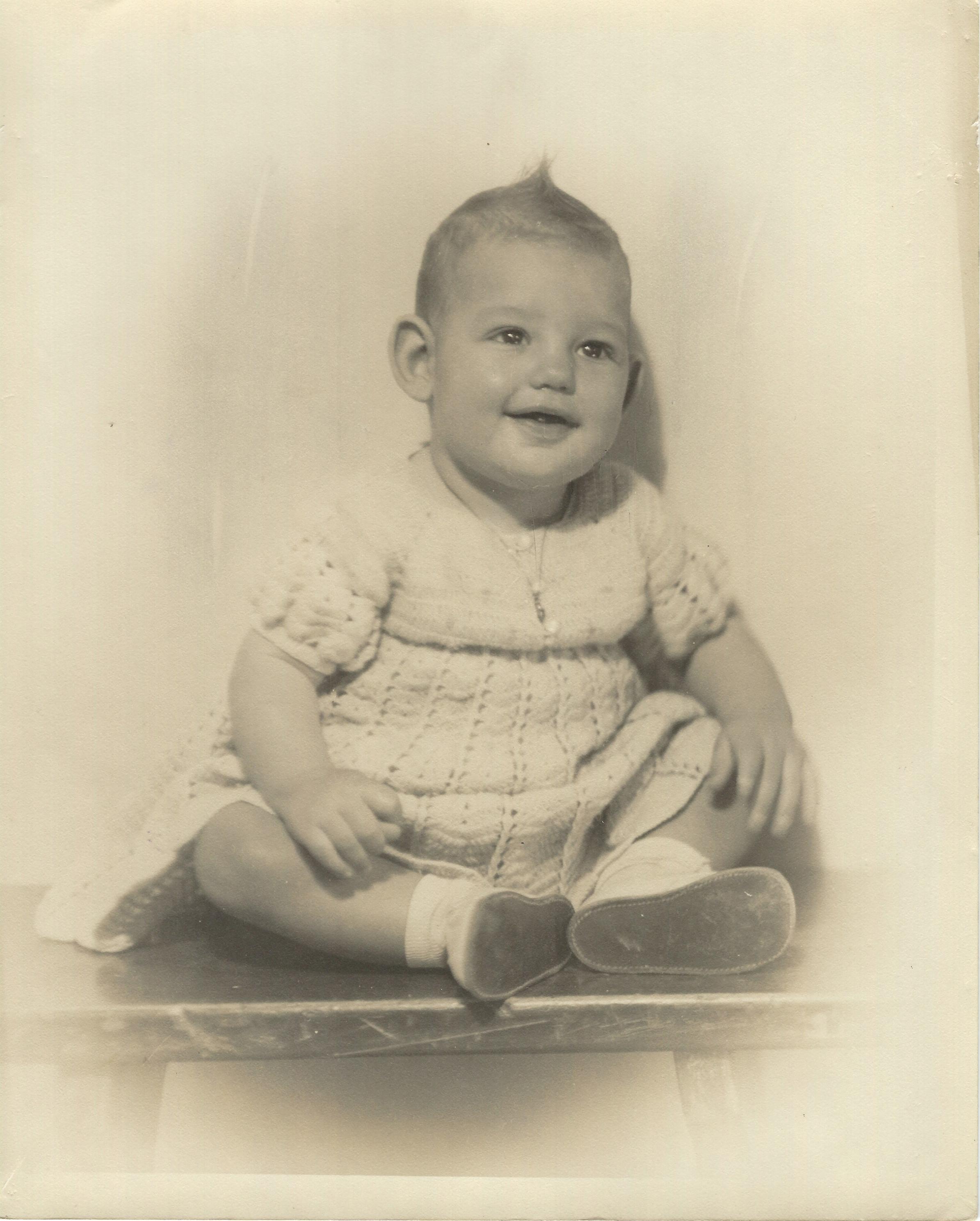 1939 Linda Moore