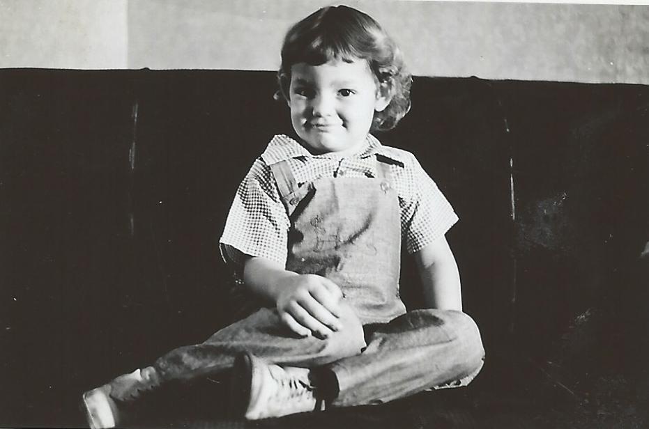 1941 Linda